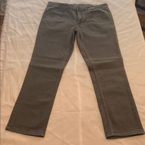 GrayBuffalo David Bitton Jeans.